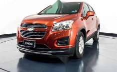 42051 - Chevrolet Trax 2015 Con Garantía At-5