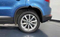 43541 - Volkswagen Tiguan 2017 Con Garantía At-17