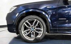 41453 - BMW X3 2017 Con Garantía At-18