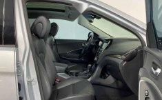 42806 - Hyundai Santa Fe 2019 Con Garantía At-17