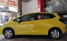 Honda Fit 2015 1.5 Fun Cvt-6