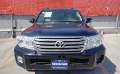 Toyota Land Cruiser 2013  Blindada-1