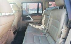 Toyota Land Cruiser 2013  Blindada-4