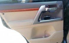 Toyota Land Cruiser 2013  Blindada-5