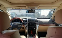 Toyota Land Cruiser 2013  Blindada-7