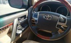 Toyota Land Cruiser 2013  Blindada-8