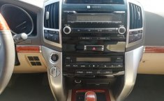 Toyota Land Cruiser 2013  Blindada-9