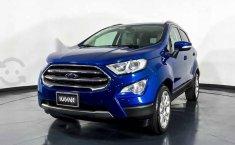 41396 - Ford Eco Sport 2018 Con Garantía At-18