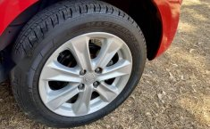 Honda fit lx automático factura de agencia 2 dueña-18