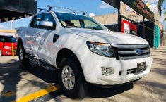 FORD RANGER XL 2015 #1114-6