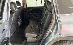 Volkswagen Teramont 2019 5p Comfortline V6/3.6 Aut-11