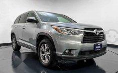 22909 - Toyota Highlander 2015 Con Garantía At-17