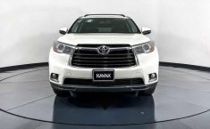 40181 - Toyota Highlander 2015 Con Garantía At-16
