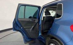 43541 - Volkswagen Tiguan 2017 Con Garantía At-16