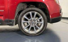 41402 - Jeep Compass 2016 Con Garantía At-16