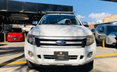 FORD RANGER XL 2015 #1114-5