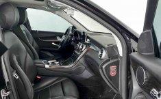 38783 - Mercedes Benz Clase GLC 2018 Con Garantía-14