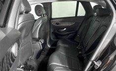 38783 - Mercedes Benz Clase GLC 2018 Con Garantía-13