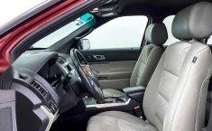 37596 - Ford Explorer 2013 Con Garantía At-17