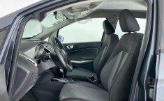 43554 - Ford Eco Sport 2017 Con Garantía At-6