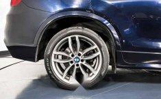 41453 - BMW X3 2017 Con Garantía At-17