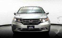 17756 - Honda Odyssey 2016 Con Garantía At-18