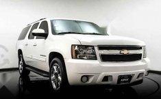 17410 - Chevrolet Suburban 2014 Con Garantía At-9