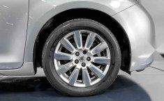38725 - Toyota Sienna 2017 Con Garantía At-19