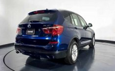 42325 - BMW X3 2015 Con Garantía At-15
