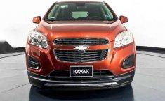 42051 - Chevrolet Trax 2015 Con Garantía At-4