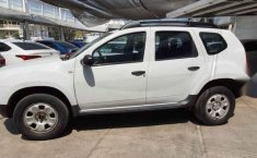 Renault Duster 2013 2.0 Expression At-9