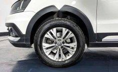 42141 - Volkswagen Crossfox 2017 Con Garantía Mt-8