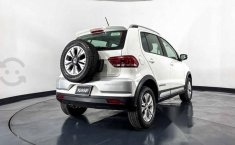 42141 - Volkswagen Crossfox 2017 Con Garantía Mt-7