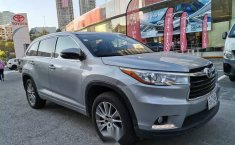 Toyota Highlander 2014 3.5 Limited Pr At-5