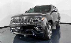 41639 - Jeep Grand Cherokee 2015 Con Garantía At-15