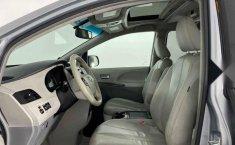42279 - Toyota Sienna 2014 Con Garantía At-17