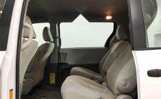 15958 - Toyota Sienna 2014 Con Garantía At-14