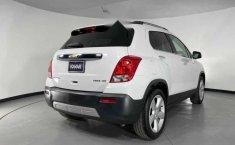 43470 - Chevrolet Trax 2016 Con Garantía At-9