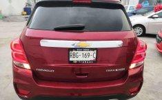 Chevrolet Trax Premier 2018-6