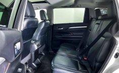 41435 - Toyota Highlander 2016 Con Garantía At-13