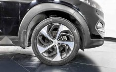 41583 - Hyundai Tucson 2017 Con Garantía At-8