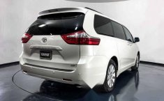 42174 - Toyota Sienna 2016 Con Garantía At-7