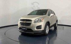 43127 - Chevrolet Trax 2016 Con Garantía At-8