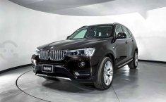 38451 - BMW X3 2016 Con Garantía At-6