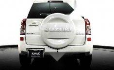 17001 - Suzuki Grand Vitara 2012 Con Garantía At-17