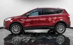 20683 - Ford Escape 2016 Con Garantía At-7