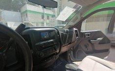 Chevrolet Silverado 2015 5.3 V8 2500 Cabina Regul-4