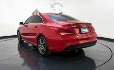 30026 - Mercedes Benz Clase CLA Coupe 2013 Con Gar-8