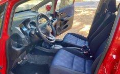 Honda fit lx automático factura de agencia 2 dueña-15