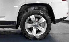 41679 - Jeep Compass 2013 Con Garantía At-18